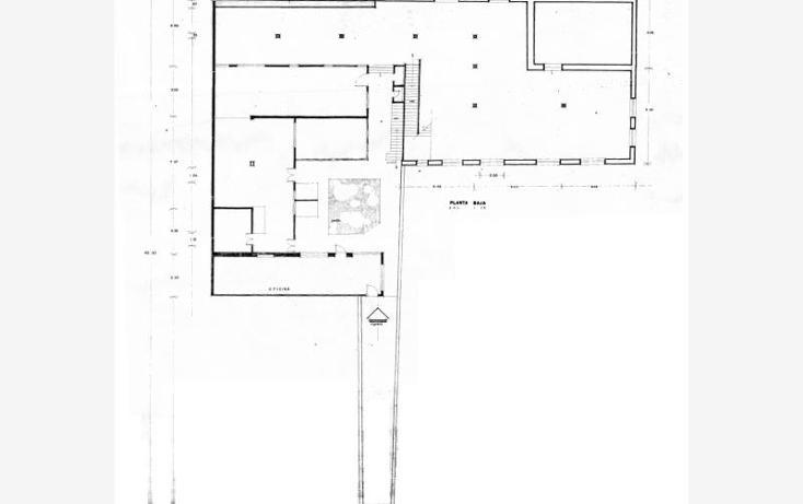Foto de oficina en venta en morelos 1134, americana, guadalajara, jalisco, 2666446 No. 09