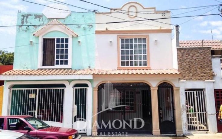 Foto de casa en venta en  1134, sembradores de la amistad, mazatlán, sinaloa, 2030772 No. 13