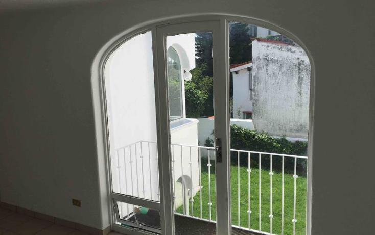 Foto de casa en renta en  1139, reforma agua azul, puebla, puebla, 2084534 No. 10