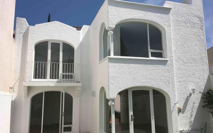 Foto de casa en renta en  1139, reforma agua azul, puebla, puebla, 2084534 No. 14