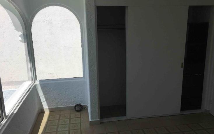 Foto de casa en renta en  1139, reforma agua azul, puebla, puebla, 2084534 No. 24
