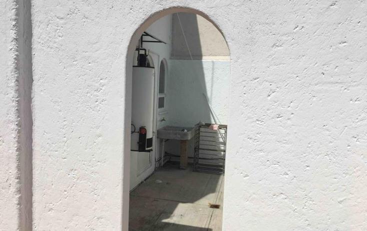 Foto de casa en renta en  1139, reforma agua azul, puebla, puebla, 2084534 No. 28