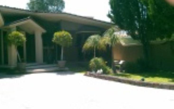 Foto de casa en renta en  1139, villas de irapuato, irapuato, guanajuato, 387180 No. 01