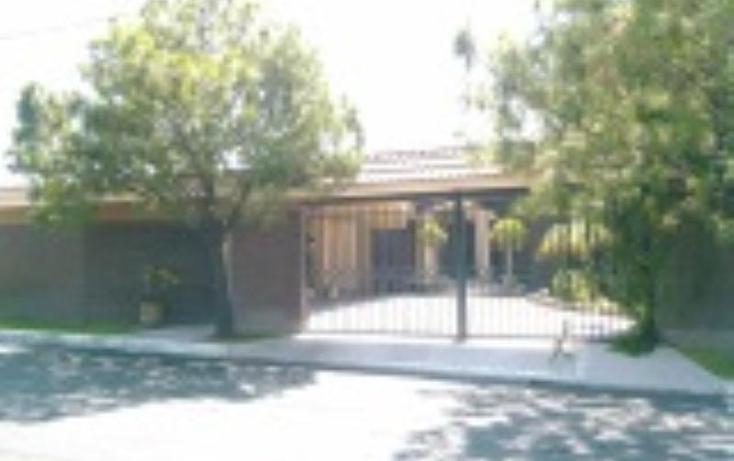 Foto de casa en renta en  1139, villas de irapuato, irapuato, guanajuato, 387180 No. 02