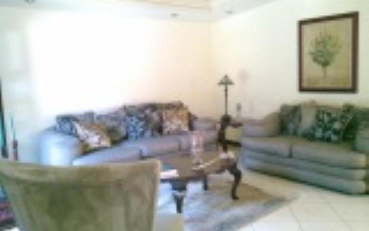 Foto de casa en renta en  1139, villas de irapuato, irapuato, guanajuato, 387180 No. 03