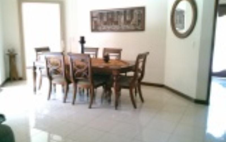 Foto de casa en renta en  1139, villas de irapuato, irapuato, guanajuato, 387180 No. 04