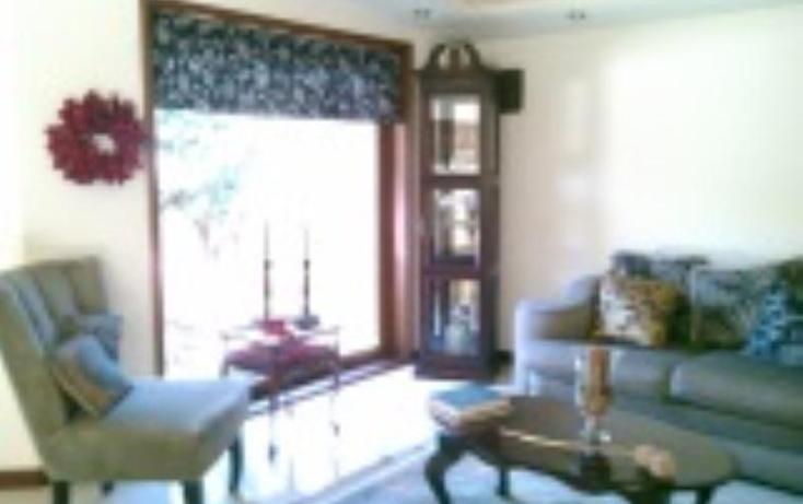 Foto de casa en renta en  1139, villas de irapuato, irapuato, guanajuato, 387180 No. 05
