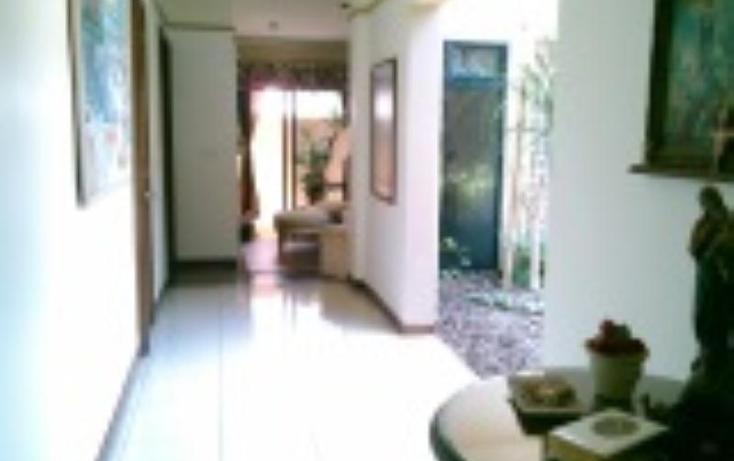 Foto de casa en renta en  1139, villas de irapuato, irapuato, guanajuato, 387180 No. 08