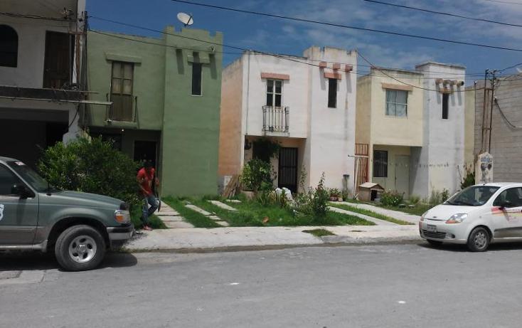 Foto de casa en venta en parque de los soles 114, balcones de alcalá, reynosa, tamaulipas, 1659510 No. 01
