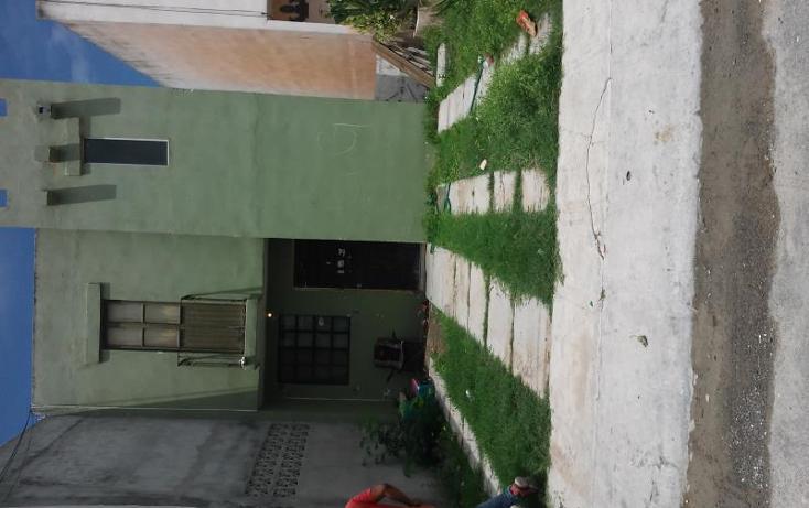 Foto de casa en venta en parque de los soles 114, balcones de alcalá, reynosa, tamaulipas, 1659510 No. 02