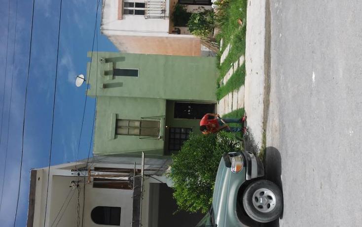 Foto de casa en venta en parque de los soles 114, balcones de alcalá, reynosa, tamaulipas, 1659510 No. 03