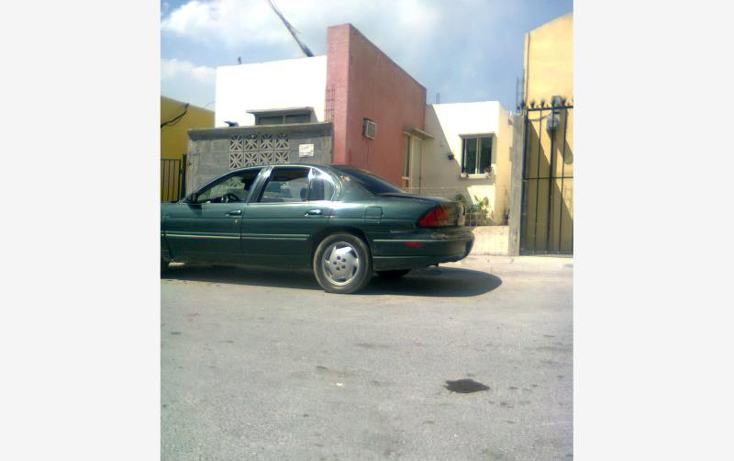 Foto de casa en venta en  114, bugambilias, reynosa, tamaulipas, 1041275 No. 01