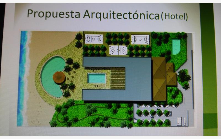 Foto de terreno habitacional en venta en  114, champot?n centro, champot?n, campeche, 1541418 No. 05
