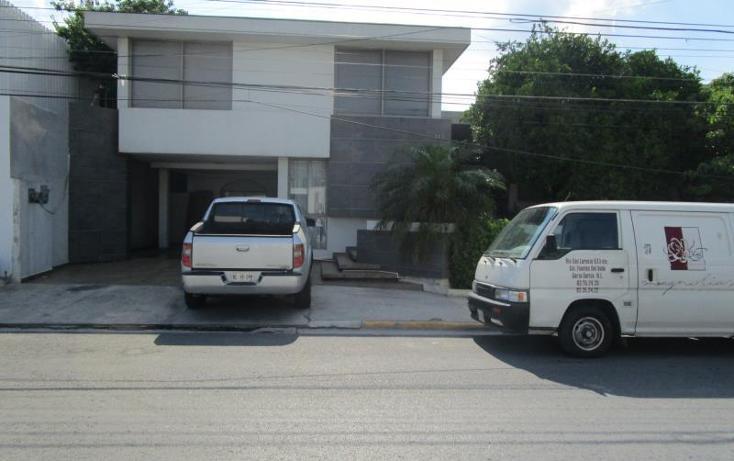 Foto de casa en venta en  114, gonzalitos, monterrey, nuevo león, 2023900 No. 02