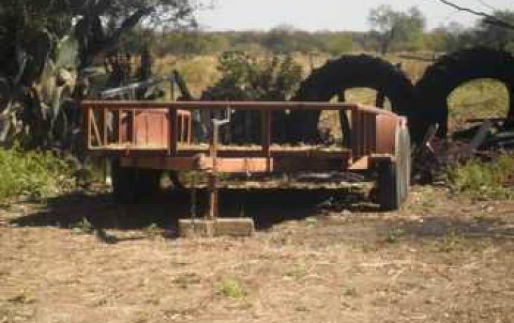 Foto de rancho en venta en 114, gral treviño, general treviño, nuevo león, 1789805 no 01
