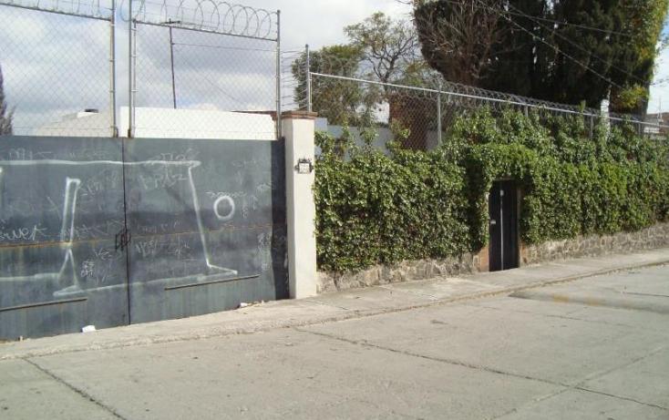Foto de terreno habitacional en venta en  114, manantiales, san pedro cholula, puebla, 1953202 No. 01