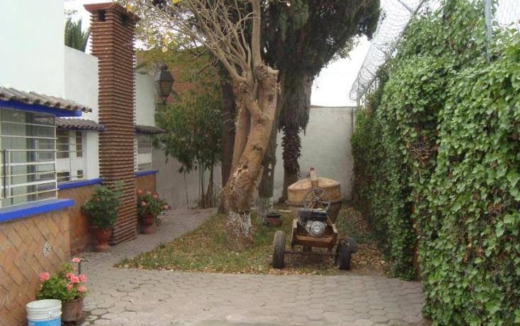 Foto de terreno habitacional en venta en  114, manantiales, san pedro cholula, puebla, 1953202 No. 05