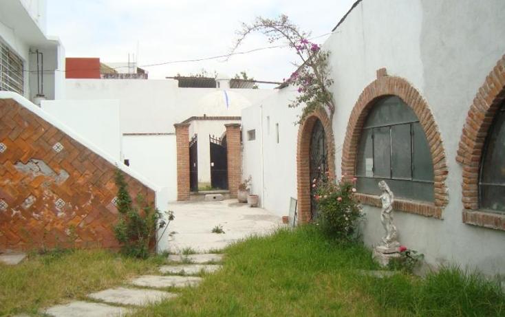 Foto de terreno habitacional en venta en  114, manantiales, san pedro cholula, puebla, 1953202 No. 07