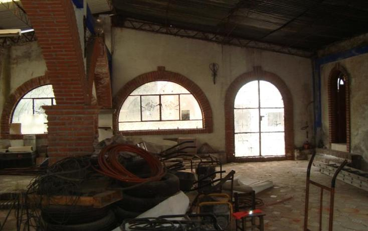 Foto de terreno habitacional en venta en  114, manantiales, san pedro cholula, puebla, 1953202 No. 12