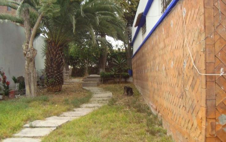 Foto de terreno habitacional en venta en  114, manantiales, san pedro cholula, puebla, 1953202 No. 16