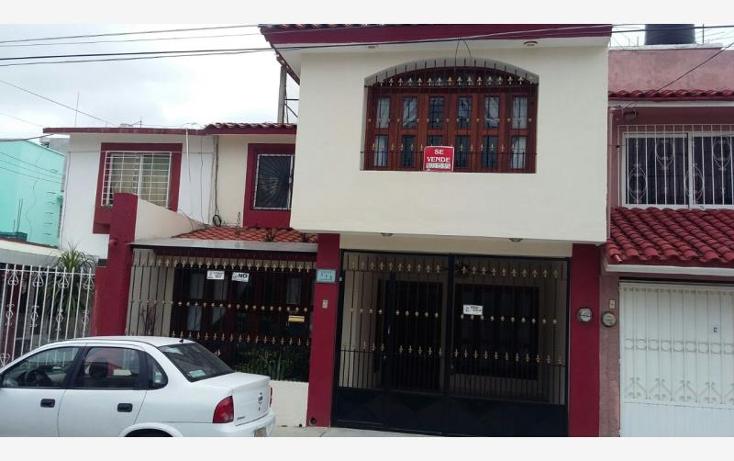 Foto de casa en venta en  114, montebello, tuxtla guti?rrez, chiapas, 1204797 No. 01