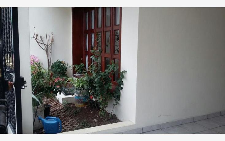 Foto de casa en venta en  114, montebello, tuxtla guti?rrez, chiapas, 1204797 No. 02