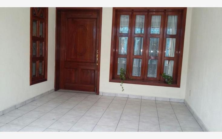 Foto de casa en venta en  114, montebello, tuxtla guti?rrez, chiapas, 1204797 No. 03