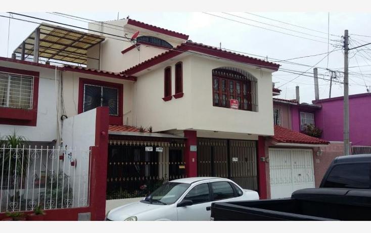 Foto de casa en venta en  114, montebello, tuxtla guti?rrez, chiapas, 1204797 No. 06