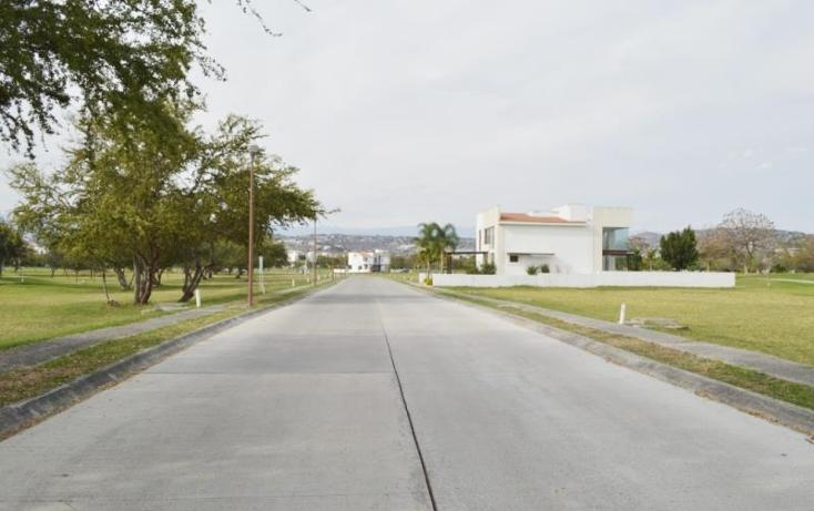Foto de terreno habitacional en venta en  114, paraíso country club, emiliano zapata, morelos, 1766942 No. 02