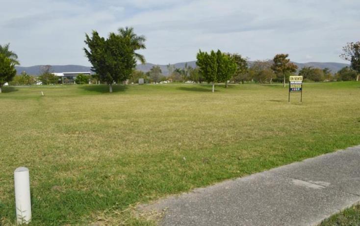 Foto de terreno habitacional en venta en  114, paraíso country club, emiliano zapata, morelos, 1766942 No. 03
