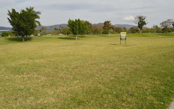 Foto de terreno habitacional en venta en  114, paraíso country club, emiliano zapata, morelos, 1766942 No. 06
