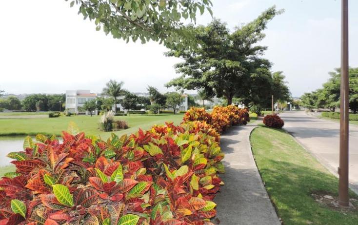 Foto de terreno habitacional en venta en  114, paraíso country club, emiliano zapata, morelos, 1766942 No. 09