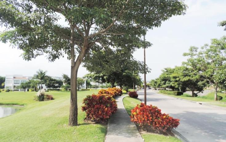 Foto de terreno habitacional en venta en  114, paraíso country club, emiliano zapata, morelos, 1766942 No. 10