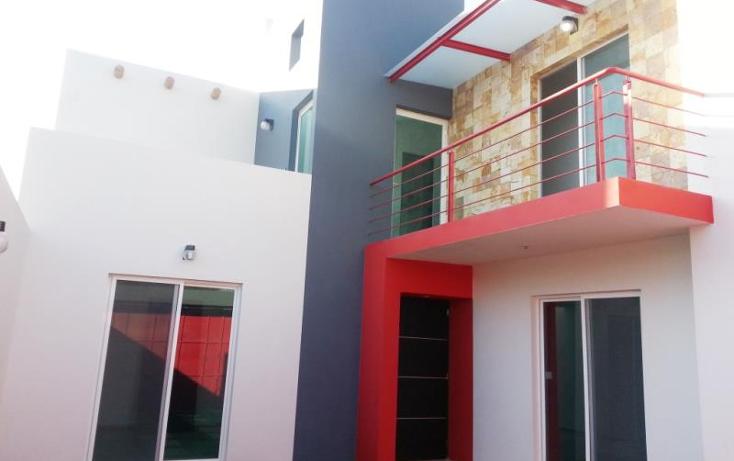 Foto de casa en venta en  114, para?so montessori, cuernavaca, morelos, 491003 No. 01