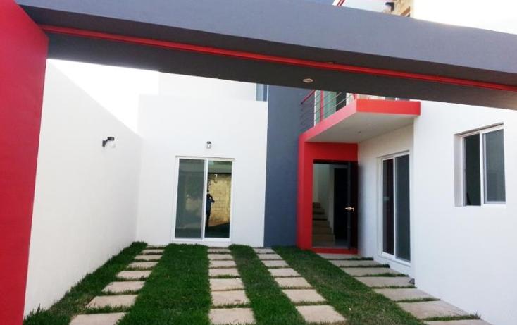 Foto de casa en venta en  114, para?so montessori, cuernavaca, morelos, 491003 No. 11