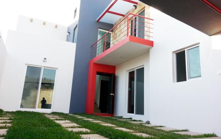 Foto de casa en venta en  114, para?so montessori, cuernavaca, morelos, 491003 No. 12