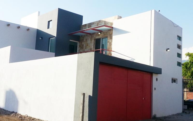 Foto de casa en venta en  114, para?so montessori, cuernavaca, morelos, 491003 No. 13