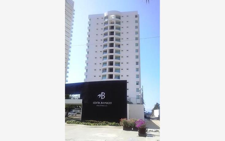 Foto de departamento en venta en  114, playa diamante, acapulco de ju?rez, guerrero, 1527896 No. 01