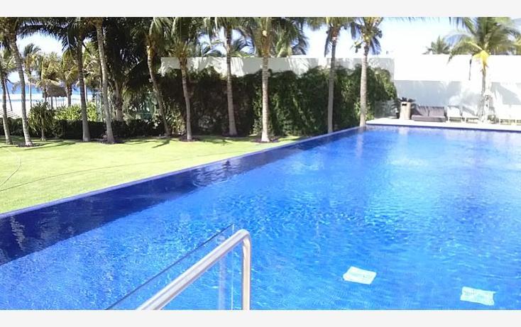 Foto de departamento en venta en  114, playa diamante, acapulco de ju?rez, guerrero, 1527896 No. 04
