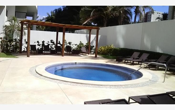 Foto de departamento en venta en  114, playa diamante, acapulco de ju?rez, guerrero, 1527896 No. 06