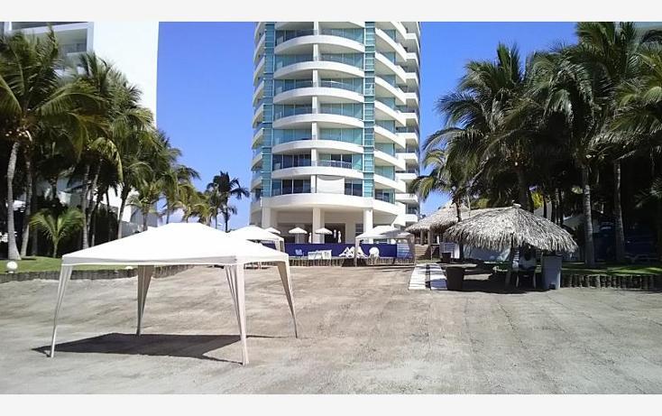 Foto de departamento en venta en  114, playa diamante, acapulco de ju?rez, guerrero, 1527896 No. 08