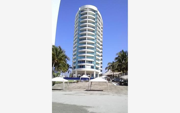 Foto de departamento en venta en  114, playa diamante, acapulco de ju?rez, guerrero, 1527896 No. 09
