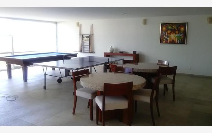 Foto de departamento en venta en  114, playa diamante, acapulco de ju?rez, guerrero, 1527896 No. 11