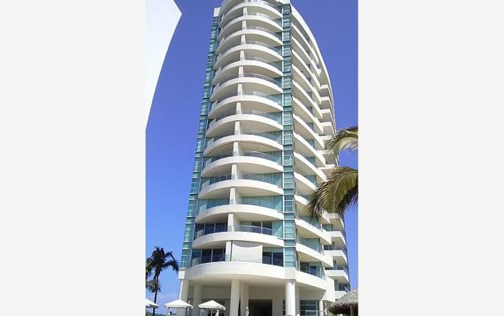 Foto de departamento en venta en  114, playa diamante, acapulco de ju?rez, guerrero, 1527896 No. 19