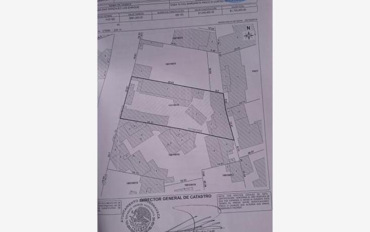 Foto de terreno habitacional en venta en  114, rancho cortes, cuernavaca, morelos, 1585030 No. 03