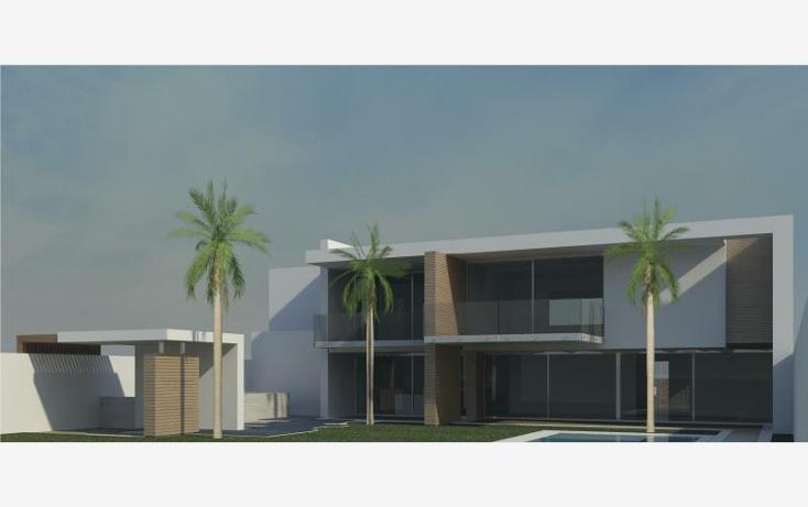 Foto de terreno habitacional en venta en  114, rancho cortes, cuernavaca, morelos, 1585030 No. 07