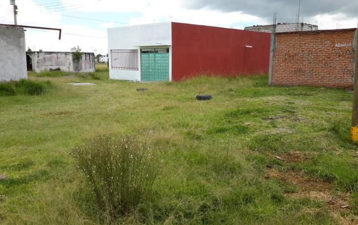 Foto de terreno habitacional en venta en  114, san juan bautista, puebla, puebla, 1439183 No. 02