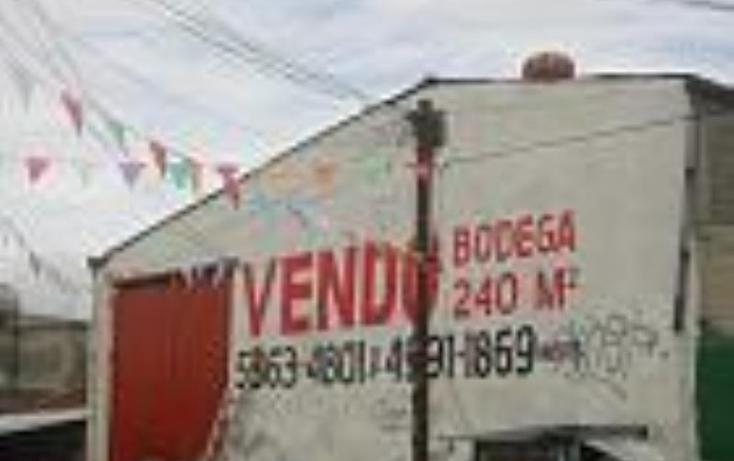 Foto de bodega en venta en  1140, san felipe de jesús, gustavo a. madero, distrito federal, 971091 No. 01