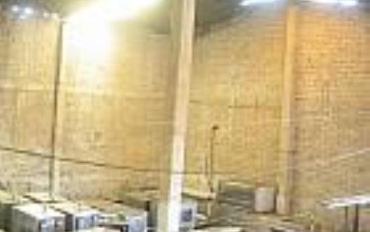 Foto de bodega en venta en  1140, san felipe de jesús, gustavo a. madero, distrito federal, 971091 No. 06