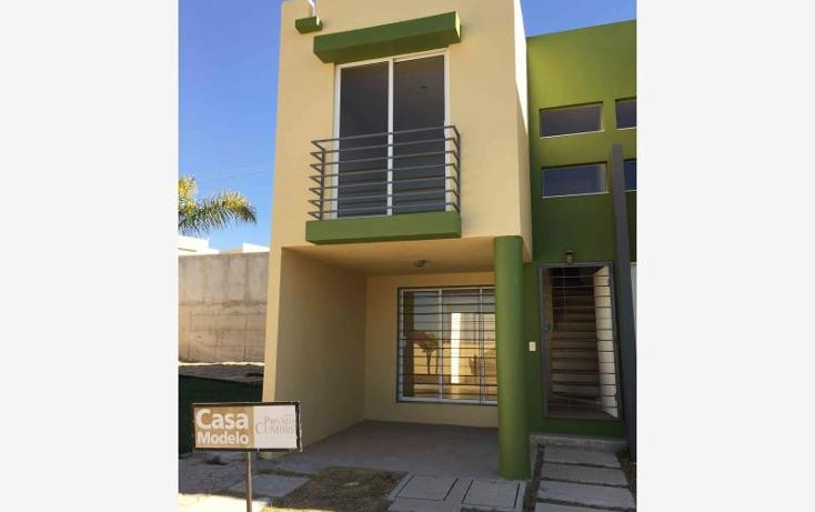 Foto de casa en venta en  11401, la escondida, tijuana, baja california, 956265 No. 01